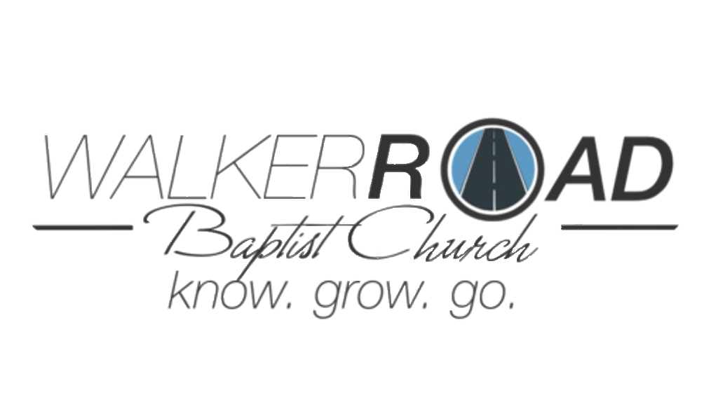 Walker Road Baptist Church